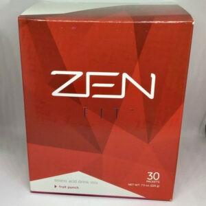 Zen Fit amino acids